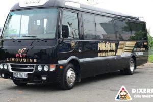 Top những nhà xe Limousine về Thái Bình cao cấp, chuyên nghiệp nhất