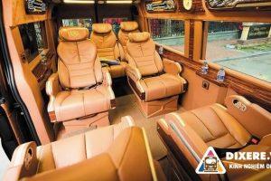 Xe Limousine Hà Nội Thái Bình – 3 nhà xe chất lượng