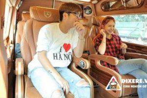 Xe Limousine về Thanh Hóa – những nhà xe tốt nhất cho bạn