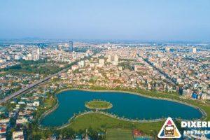 Xe Limousine Hà Nội đi Thanh Hóa chất lượng giá rẻ – xem top 5 nhà xe