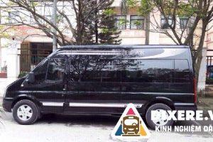 Xe Limousine Anh Hùng – Xe Limousine chạy tuyến Nam Định – Hà Nội