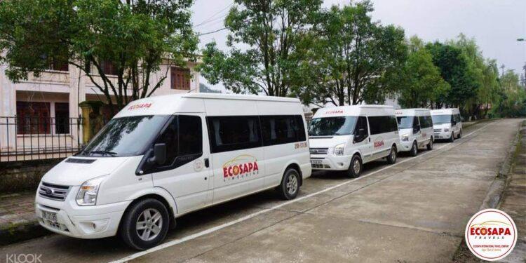 Nhà xe Eco Sapa Limousine | Lái Xe An Toàn – Dịch Vụ Hoàn Hảo