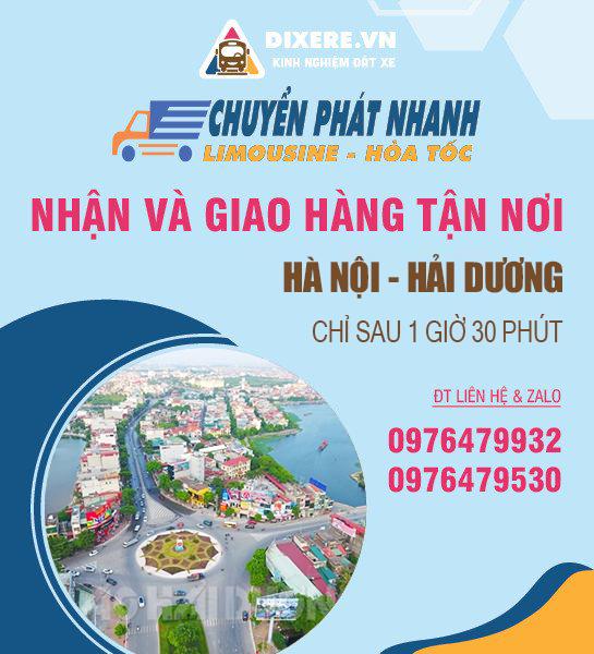 Hà Nội Hải Dương