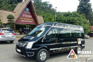 Xe Limousine Hà Nội Hải Dương – Top những nhà xe uy tín giá rẻ hiện nay