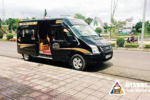 Xe Limousine Hà Nội Móng Cái – Top các nhà xe chất lượng cao
