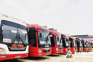 Xe Limousine Ninh Bình Thanh Hóa – top những nhà xe chất lượng nhất