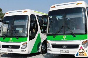 Xe từ Phú Thọ đi Sapa – Một số nhà xe chạy tuyến cố định hàng ngày