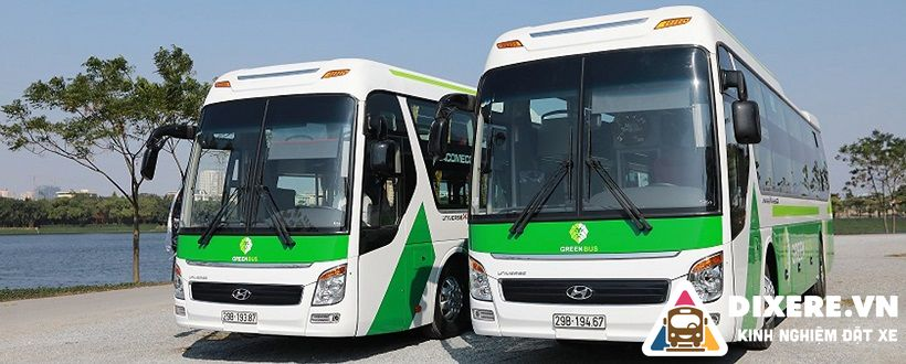 Xe Green Bus 1 Result