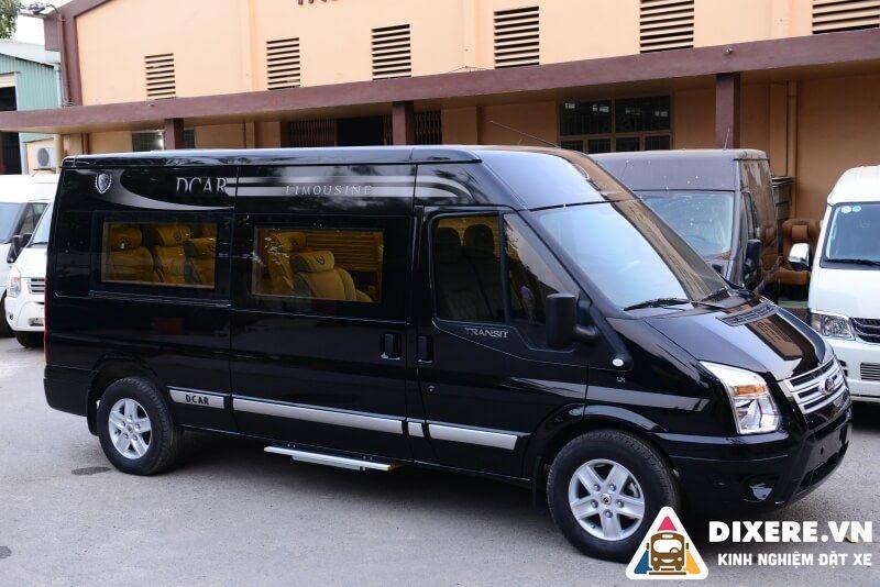Xe Limousine Ha Noi Ninh Binh 1 Result