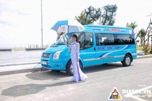 Xe Limousine Quy Nhơn đi Nha Trang – lựa chọn nào tốt nhất