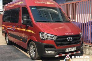 Xe Limousine Hà Nội Bãi Cháy – Top 4 nhà xe chất lượng nhất