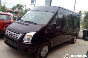 [ Nháp ] Đi xe Limousine về Ninh Bình – nhà xe nào tốt nhất