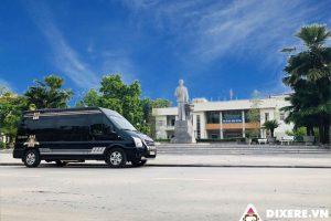 Xe Limousine Cao bằng đi Hà Nội – 3 lựa chọn hoàn hảo