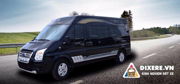 Limousine – Dong Xe Vip Duoc Ua Chuong Hien Nay 768x360