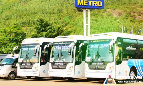 Xe Limousine Quy Nhơn đi Nha Trang