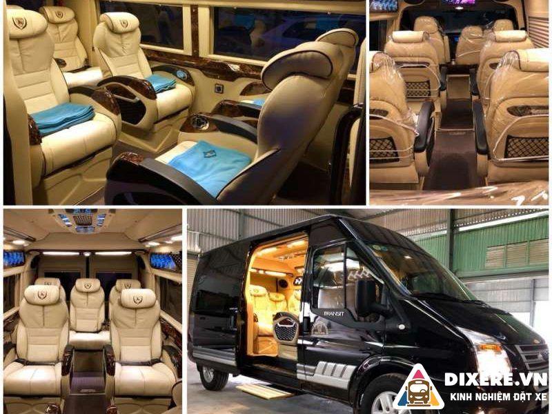 Xe Limousine Di Da Lat 800x600 Result