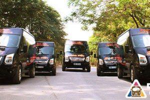 Những nhà xe Limousine từ Hà Nội đi Lào Cai chất lượng cao