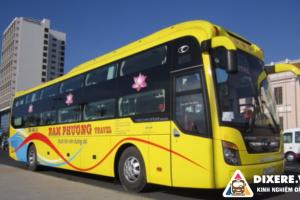 Xe Limousine Mũi Né đi Nha Trang – nhà xe nào tốt nhất