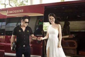 Top những nhà xe Limousine Hà Nội Vinh uy tín hàng đầu
