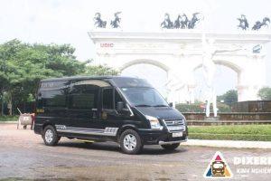 [ Nháp ] Xe Limousine Ninh Bình – nhà xe nào tốt nhất