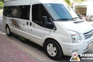 Xe Limousine về Ninh Bình – những trải nghiệm không thể nào quên
