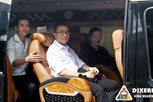 Limousine Ninh Bình Nội Bài – lựa chọn nào tốt nhất?