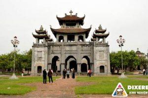 Xe Limousine Kim Sơn đi Hà Nội – tốt hơn cả mong đợi
