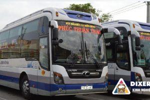 Top nhà xe Limousine Nha Trang Phú Yên uy tín nhất