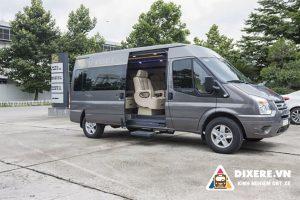 Top 4 xe Limousine Bảo Lộc đi Sài Gòn uy tín nhất