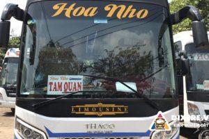 Top 4 nhà xe Limousine Phú Yên uy tín, chất lượng nhất