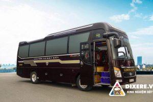 Dịch vụ thuê xe Limousine 12 chỗ tại Hà Nội uy tín, chất lượng