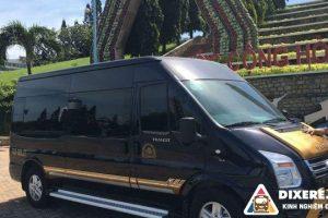 Tại sao xe Limousine Lộc Phát đi Cần Thơ là lựa chọn hàng đầu