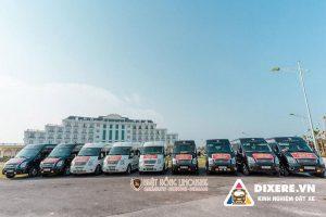 [ Nháp ] Top nhà xe Limousine Hà Nội Móng Cái đáng tin cậy nhất