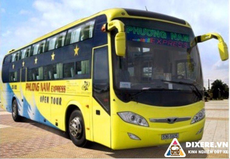 Phuong Nam Express Nha Trang Result