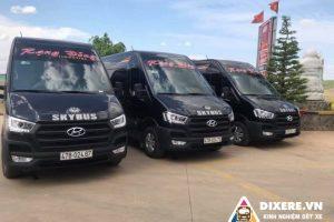 Top những nhà xe Limousine Buôn Ma Thuật đi Nha Trang uy tín nhất