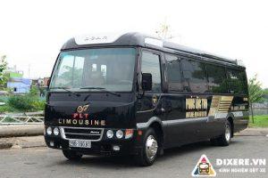 Tại sao bạn nên đi xe Limousine về Nam Định