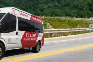 Vũ Linh limousine – có gì đặc biệt