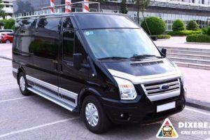 Thuê xe limousine 9 chỗ Hải Phòng Hà Nội và ngược lại uy tín, chất lượng
