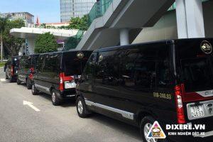 Xe Limousine từ Sài Gòn đi Mũi Né – top những nhà xe đáng lựa chọn