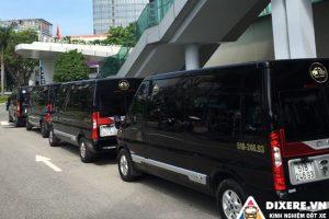 Cho thuê xe limousine 9 chỗ tại Hà Nội đi khắp các tỉnh uy tín nhất