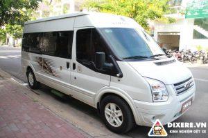 Cho thuê xe Dcar limousine Hà Nội – Những nhà xe uy tín nên đặt