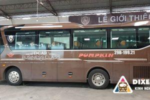 [ Nháp ] Giá vé xe Limousine từ Mộc Châu về Hà Nội bao nhiêu