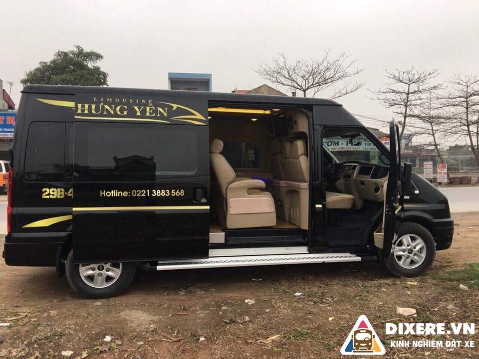 Xe Limousine Di Hung Yen Busvietnam2 Result