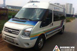 2 nhà xe Limousine Sài Gòn đi Phan Thiết đáng trải nghiệm nhất