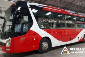 Xe Limousine Sài Gòn Nha Trang – nhà xe nào chất lượng nhất?