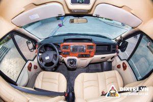 Xe Limousine Buôn Ma Thuột đi Gia Lai – nhà xe nào nên lựa chọn