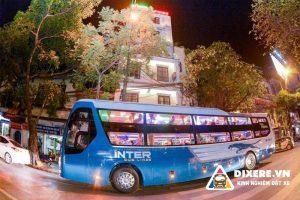 Đặt xe đi Sapa từ Hà Nội – lựa chọn tốt nhất