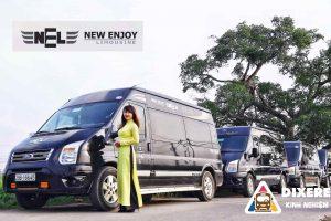 Top những nhà xe đi Sapa từ Hà Nội Limousine chất lượng nhất