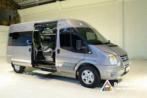 Xe Limousine từ Hà Nội đi cảng Cái Rồng – 2 gợi ý hấp dẫn