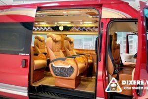 Vé xe Limousine Hà Nội Huế – bao nhiêu bạn đã biết hay chưa